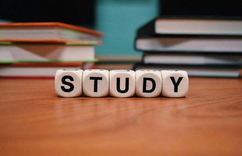 Study-Symbolbild